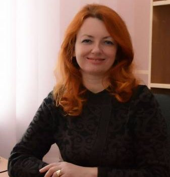 Іванова Наталія Володимирівна
