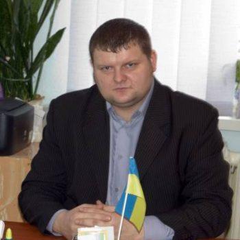 Бойчук Андрій Миколайович