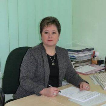 Боремчук Лілія Іванівна