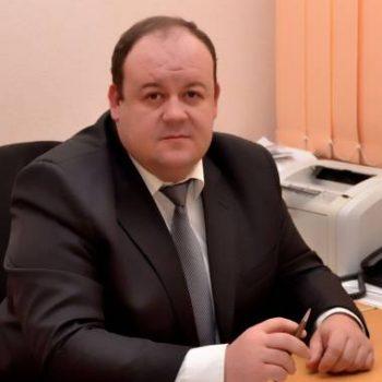 Казмірчук Олег Анатолійович