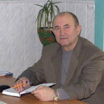 Коритан Зіновій Михайлович