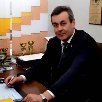 Тарасюк Володимир Йосипович