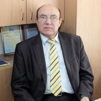 Хмілевський В'ячеслав Мар'янович