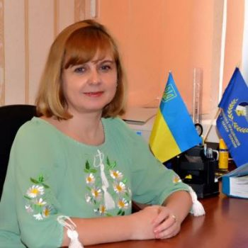 Хомярчук Алла Петрівна