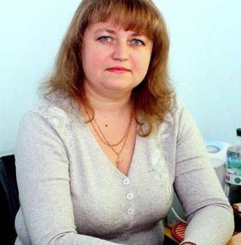 Чемерис Ірина Володимирівна