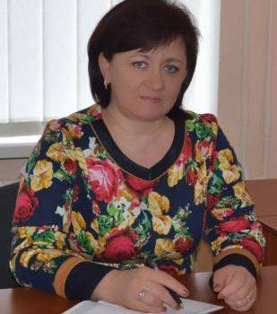 Хоменко Олена Володимирівна
