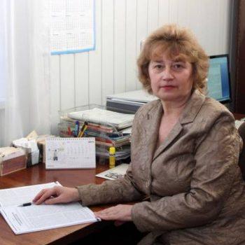 Цюриць Людмила Аркадіївна