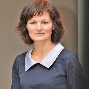 Ковальчук Ірина Леонідівна