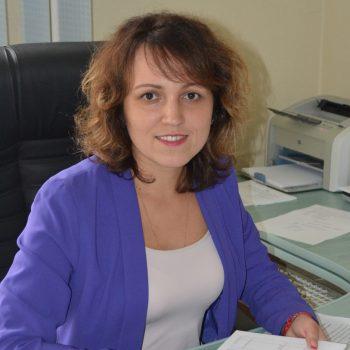 Борбич Наталія Віталіївна