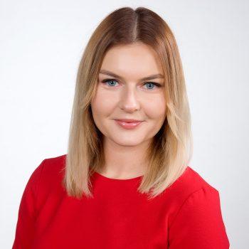 Андрійчук Юліана Миколаївна