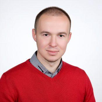 Бугайчук Назар Борисович