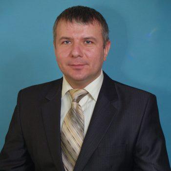 Ковальчук Володимир Володимирович