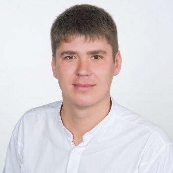 Палюх Михайло Михайлович
