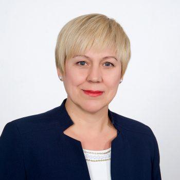 Северіна Людмила Євгенівна