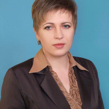 Табак Наталія Василівна