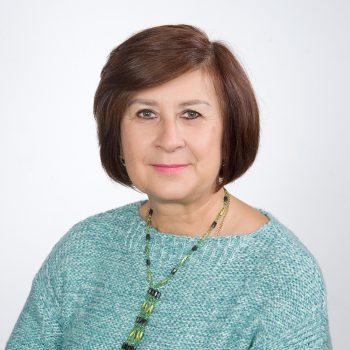 Василевська Людмила Йосипівна