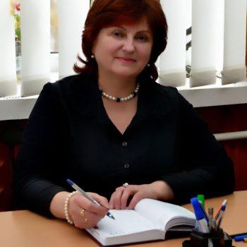 А. В. Бляшевська