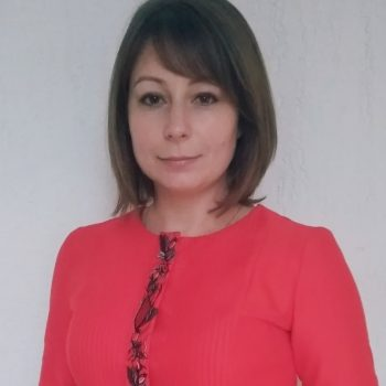Ольга Леонідівна Фаст