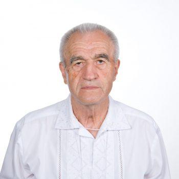 Мороз Михайло Степанович
